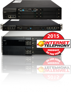SV9100 Product of the year